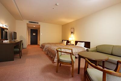 山中温泉河鹿荘ロイヤルホテル
