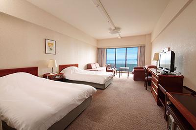 ホテル&リゾーツ 南淡路