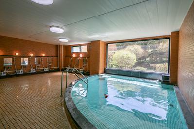 木曽高原 森のホテル